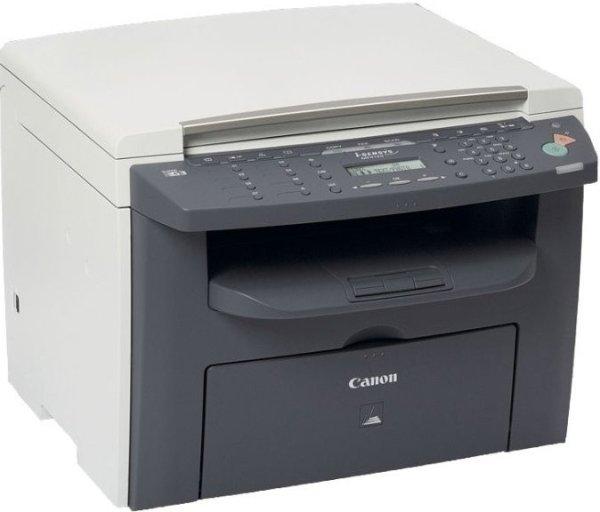 Драйверы для принтеров Canon i-SENSYS MF4010, MF4018 ...
