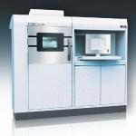 3D принтер EOSINT M280 по металлу