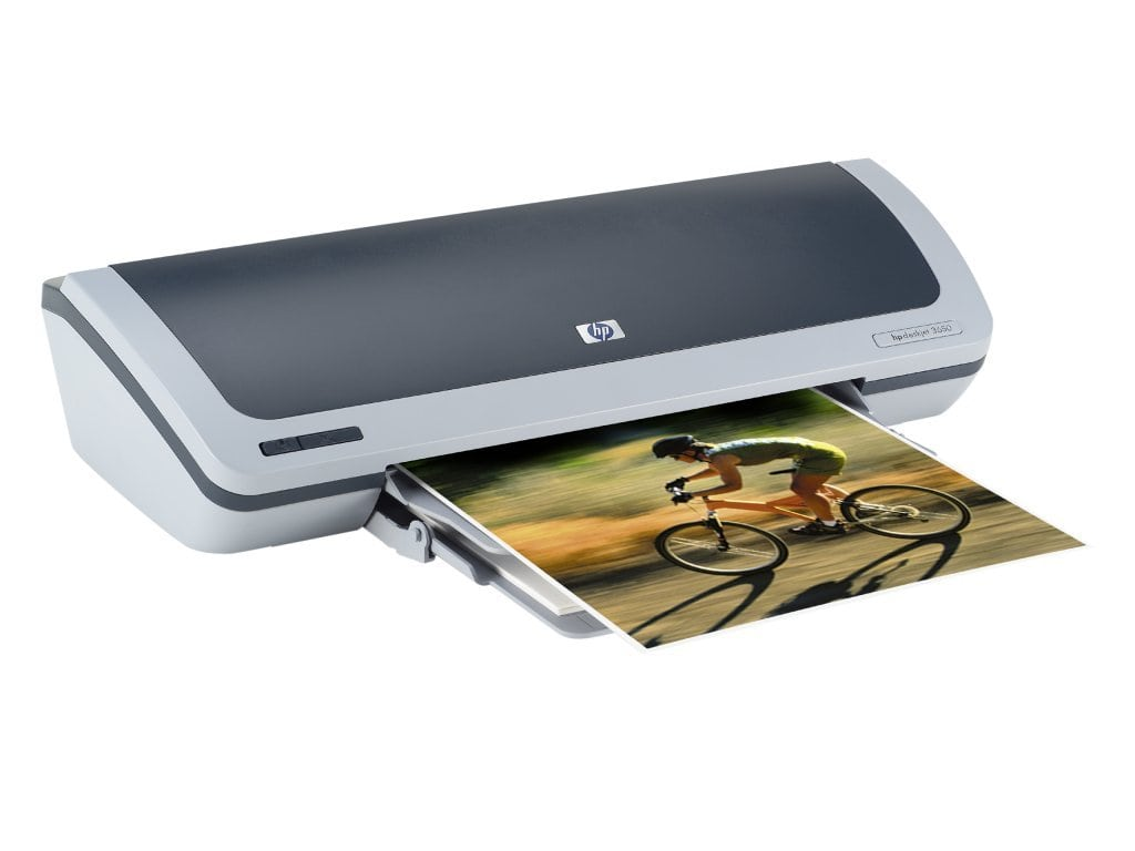 HP Deskjet Driver and Software - HP SOFTWARE