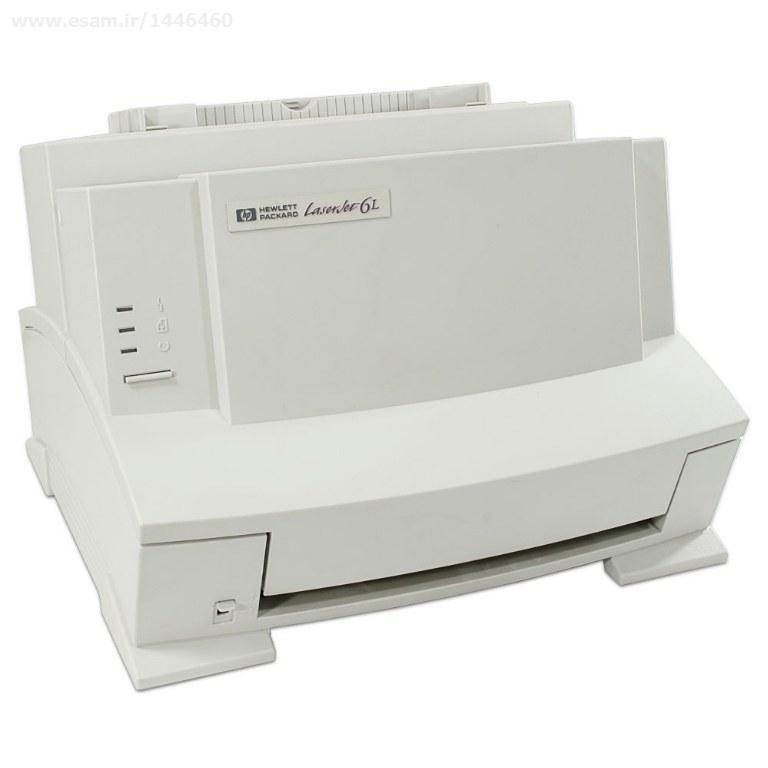Скачать драйвер на принтер hp laserjet 6l
