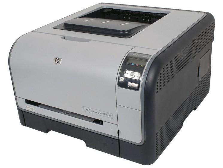 Скачать драйвер на принтер hp laserjet 1515