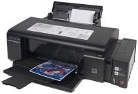 Epson L800 - отличный выбор для печати фото дома