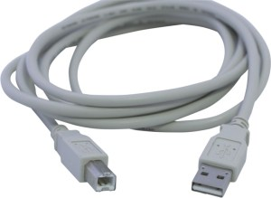Как выглядит USB шнур
