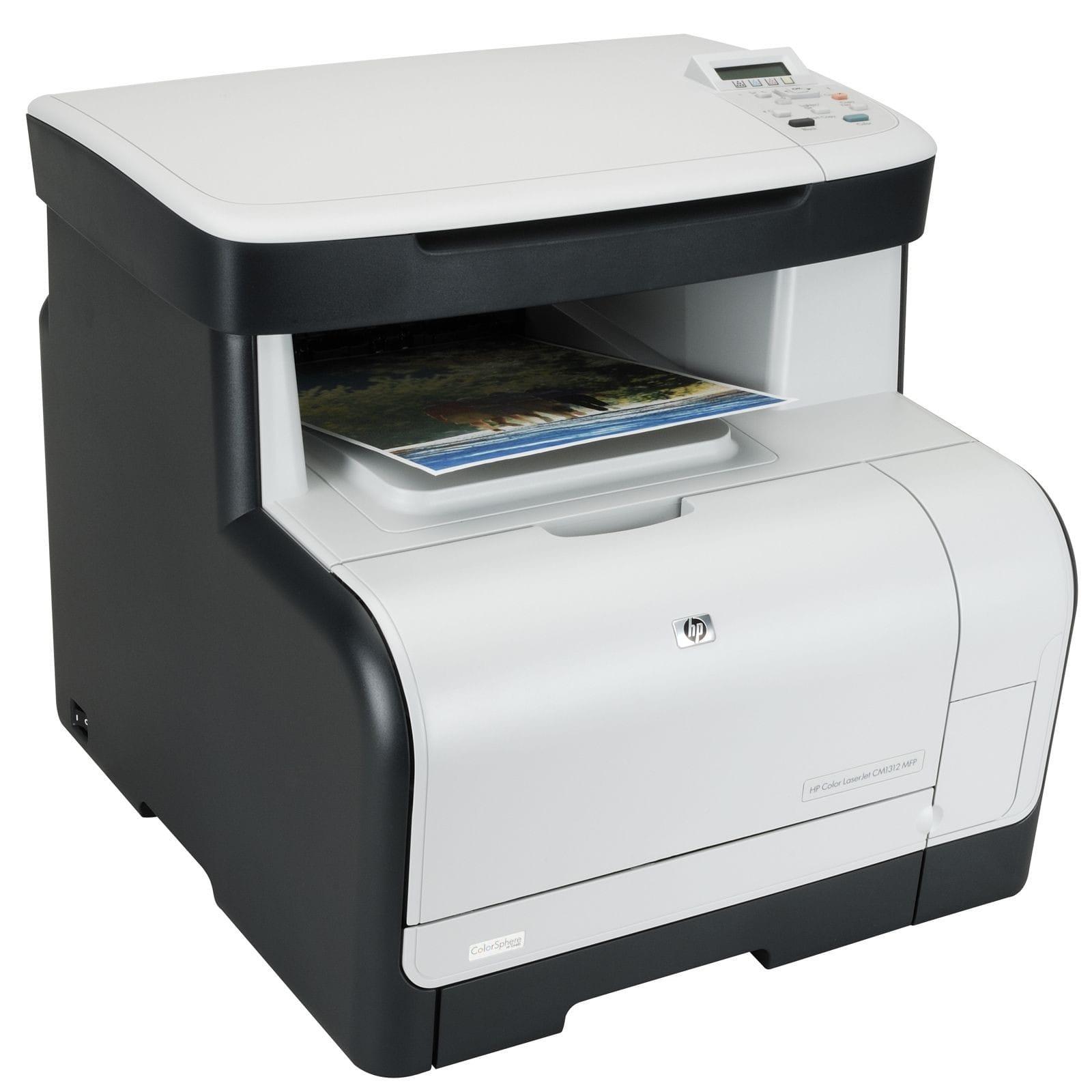 Baixar driver da impressora hp color laserjet 2600n