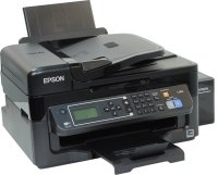 Epson L566