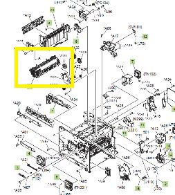 تحميل تعريف طابعة Hp Laserjet Pro 200 Color M251nw Coolxload