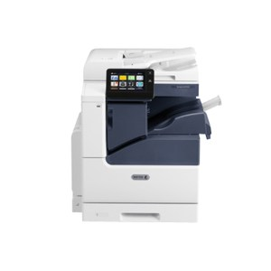 VersaLink C7020 with office finisher