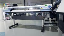 Impresora y plotter de corte Roland Cersa Camm VS-540i