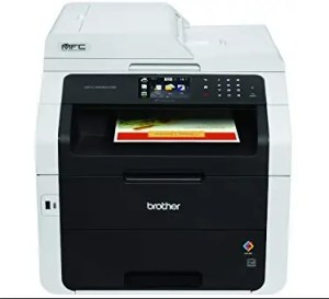 Brother MFC-9340CDW Printer Driver Download