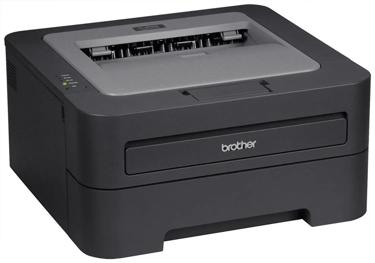 Driver Download Brother HL-2240D