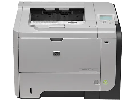 Driver Download HP LaserJet P3015