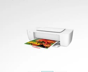 HP DeskJet 1112 series Driver For Windows