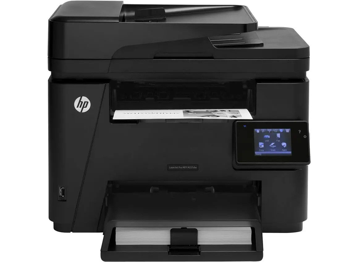 HP LaserJet Pro MFP M226 series Full Feature Software and Drivers