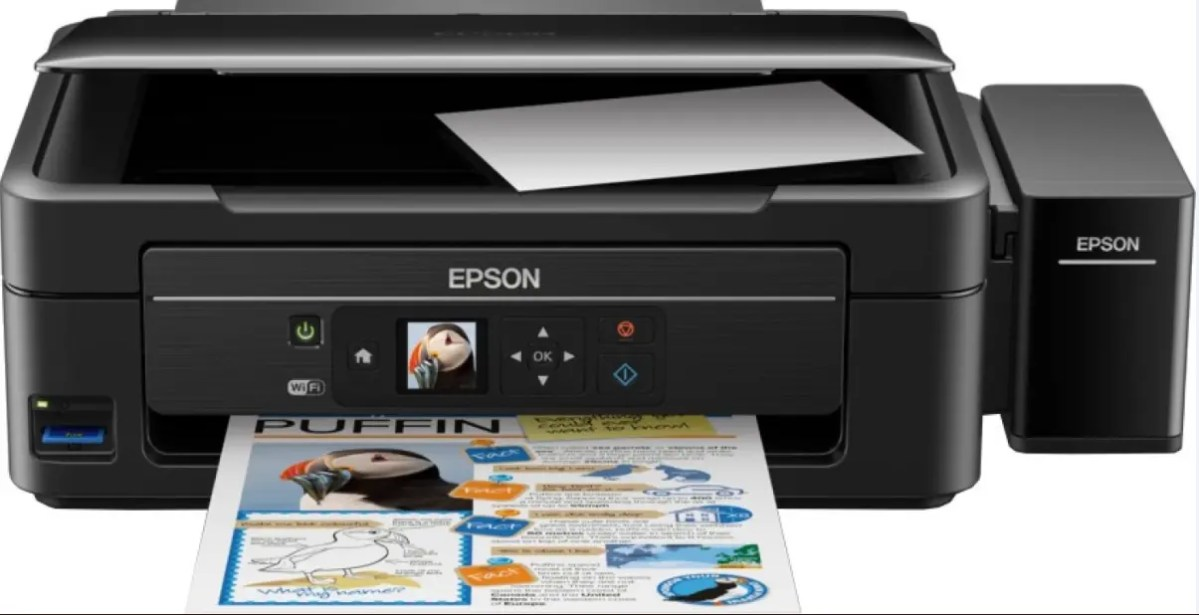 Epson WorkForce 615 Driver Software Download and Wireless Setup