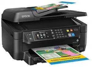 Epson Scan Software WF-2760 For Windows and Mac