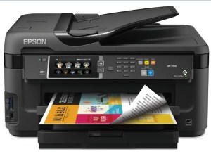 Epson Scan Software WF-3620 For Windows and Mac