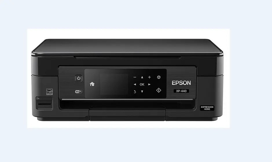 Download Epson XP-440 Driver and Software
