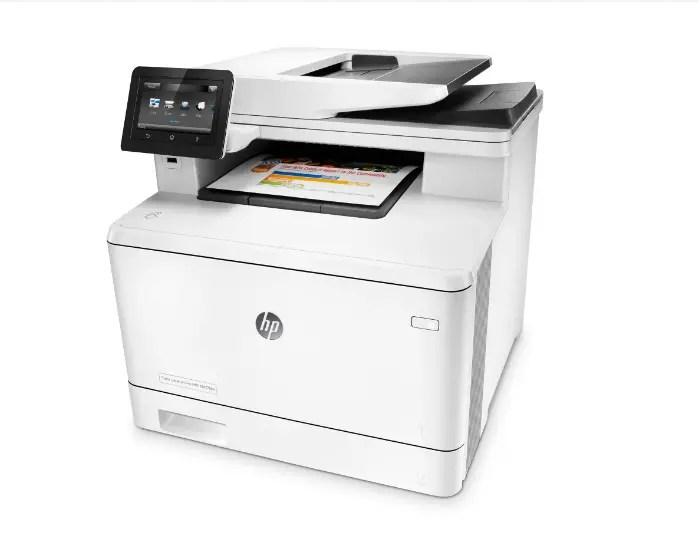 HP LaserJet Pro MFP M426fdn Drivers and Software