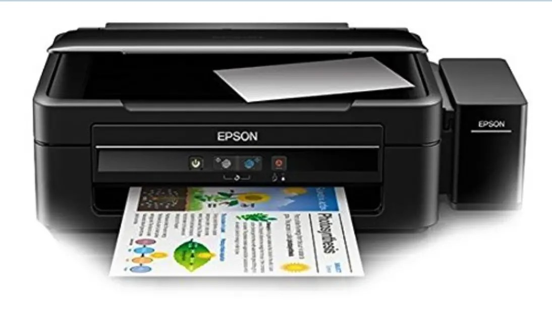Epson Scan Software Download L380 For Windows and Mac