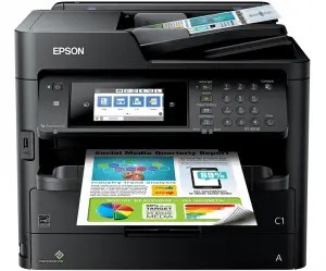 Epson ET-8700 Driver and Software for Windows and Mac