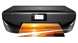 HP ENVY 5000 Drivers and Software