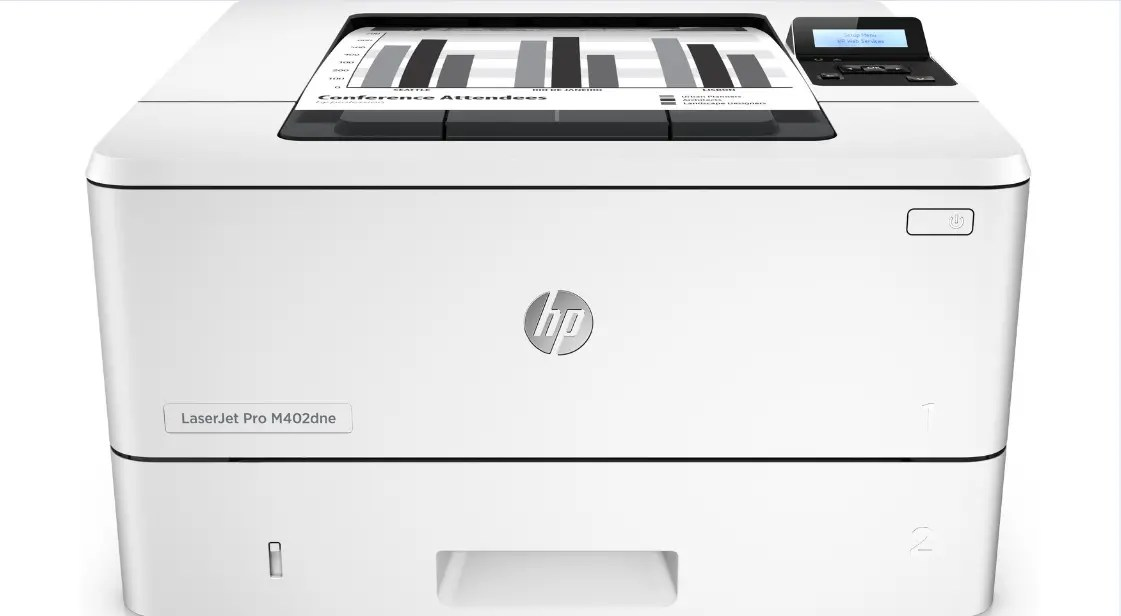 HP LASERJET PRO M402DNE Drivers and Software