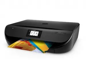 HP ENVY 4526 Driver Printer Download