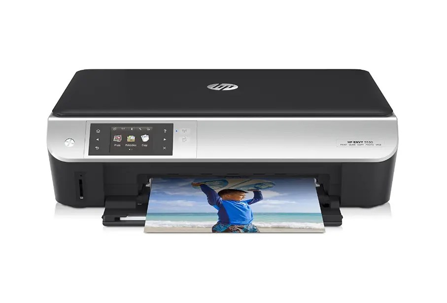 HP ENVY 5534 Drivers Printer Download