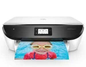 HP ENVY Photo 6222 Driver Software Free Download