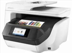 HP OfficeJet Pro 8727 Driver Software