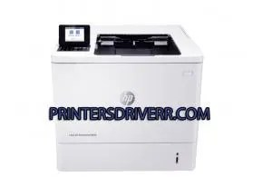 HP LaserJet Enterprise M608n Driver software download