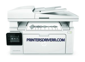HP LaserJet Pro MFP M130fw Driver Download
