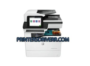 HP PageWide Enterprise Color MFP 785 Driver Download
