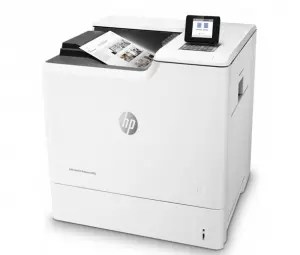 HP Color LaserJet Enterprise M652dn Driver