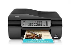Epson WorkForce 323 Scanner Driver