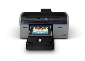 Epson SureColor F2100 Driver Complete Software