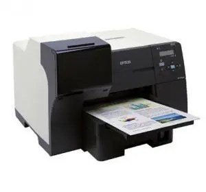 Epson B 500dn Driver Download