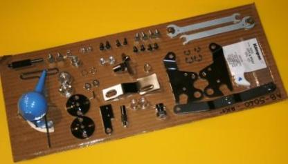 M125-IPC Mounting Bracket Kit