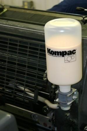 Kompac Kwik Koat 46/wB