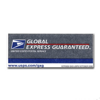 MACRO PRINTING USPS GXG-FEDEX Shipping Charges