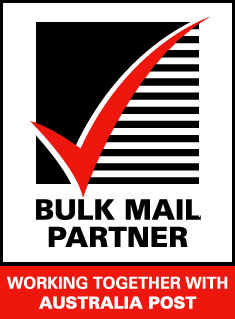 Australia Post Bulk Mail Partner