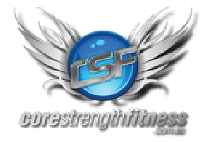 Core Strength Fitness