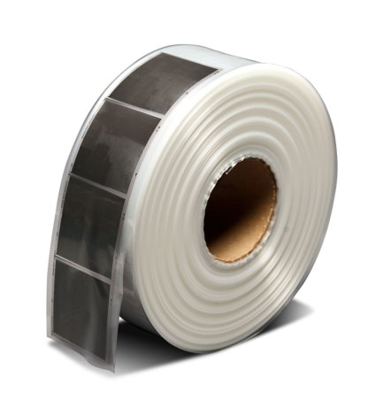 120-1M roll of sleeve