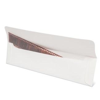 35mm Flap Envelope-open