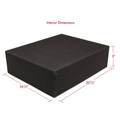 BDF16203 with dimensions
