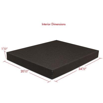 BDF20241 with dimensions