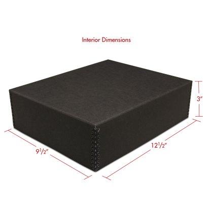 BDF9123 with dimensions