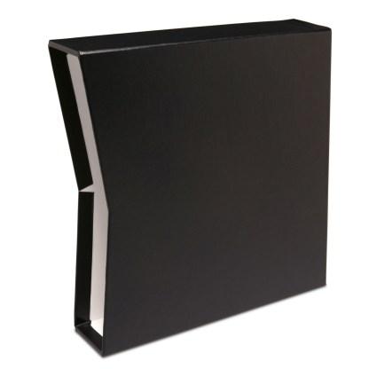 Black Oversize 1.5 Slipcase - empty
