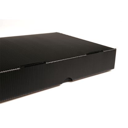 Micro-Perforated Box Binder thumbnut detail