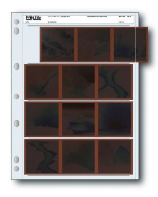 Film & Slide Storage